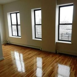 A $2,100.00, 3 bed / 1 bathroom apartment in East New York