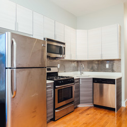 A $2,290.00, 2 bed / 1 bathroom apartment in Greenwood Heights