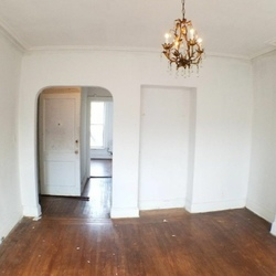 A $2,700.00, 2 bed / 1 bathroom apartment in Fort Greene