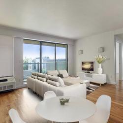 A $2,700.00, 2 bed / 2 bathroom apartment in Flatbush
