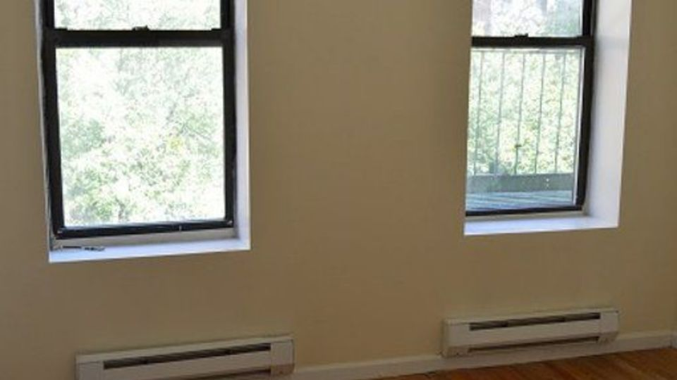 A $3,100.00, 2 bed / 1 bathroom apartment in Upper West Side