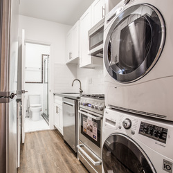 A $2,975.00, 1 bed / 1 bathroom apartment in East Village