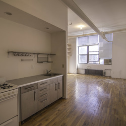 A $2,200.00, 0 bed / 1 bathroom apartment in Bushwick