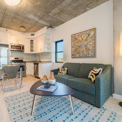 A $4,062.00, 3 bed / 3 bathroom apartment in PLG: Prospect Lefferts Gardens