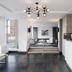 A $3,450.00, 1 bed / 1 bathroom apartment in Williamsburg