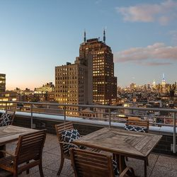 A $5,775.00, 1 bed / 1 bathroom apartment in Tribeca