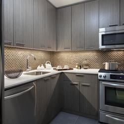 A $4,185.00, 0 bed / 1 bathroom apartment in Tribeca