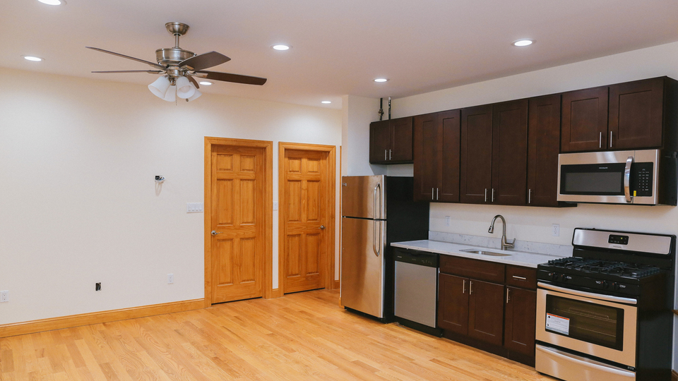 A $3,050.00, 2 bed / 1 bathroom apartment in Crown Heights