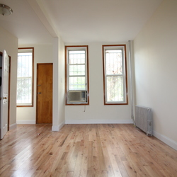 A $2,500.00, 2 bed / 1 bathroom apartment in Bushwick