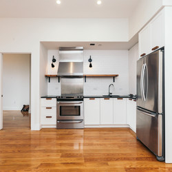 A $2,665.00, 2 bed / 2 bathroom apartment in Ridgewood