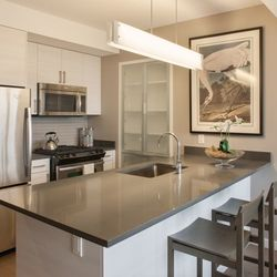 A $6,508.00, 3 bed / 2 bathroom apartment in Williamsburg