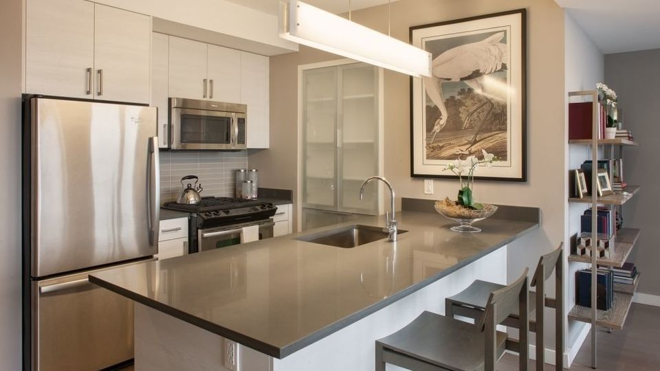 A $6,089.00, 3 bed / 2 bathroom apartment in Williamsburg