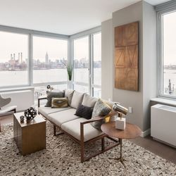 A $4,985.00, 2 bed / 2 bathroom apartment in Williamsburg