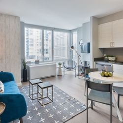 A $3,231.00, 1 bed / 1 bathroom apartment in Williamsburg