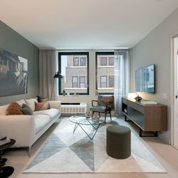 A $4,195.00, 1 bed / 1 bathroom apartment in Chelsea