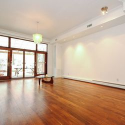 A $3,650.00, 2.5 bed / 2 bathroom apartment in Stuyvesant Heights