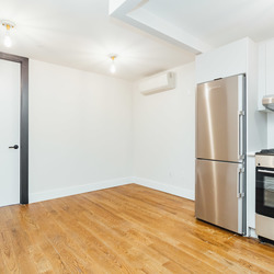 A $2,429.00, 2 bed / 1.5 bathroom apartment in Crown Heights