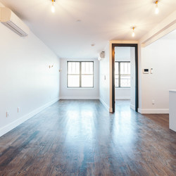 A $2,492.00, 2 bed / 2 bathroom apartment in Crown Heights