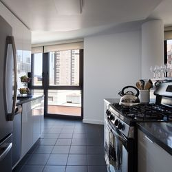 A $4,925.00, 1 bed / 1 bathroom apartment in Tribeca