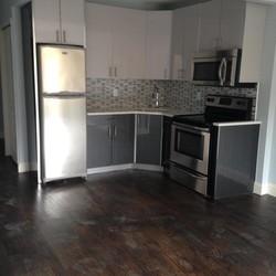 A $2,700.00, 2 bed / 1 bathroom apartment in Astoria