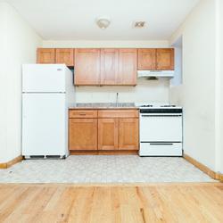 A $3,900.00, 4 bed / 2 bathroom apartment in Bushwick