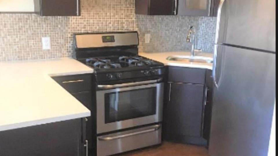 A $2,750.00, 2 bed / 1 bathroom apartment in Astoria