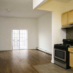 A $2,050.00, 2 bed / 1 bathroom apartment in Crown Heights