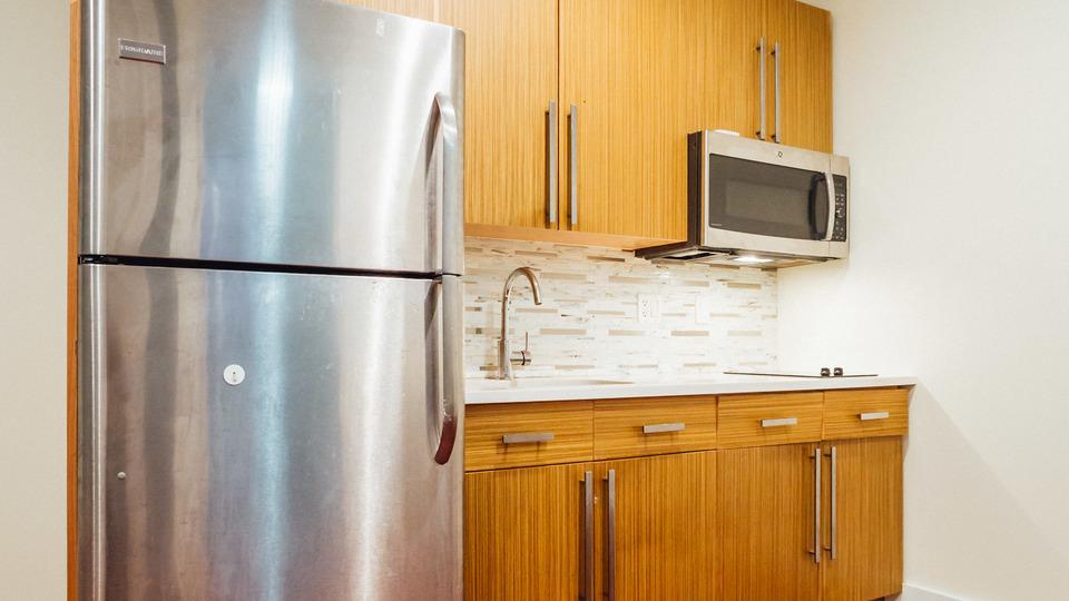 A $3,550.00, 4 bed / 1.5 bathroom apartment in Bushwick
