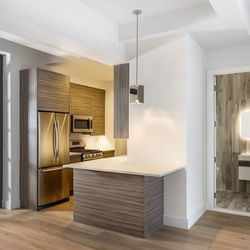 A $4,350.00, 1 bed / 1 bathroom apartment in Tribeca