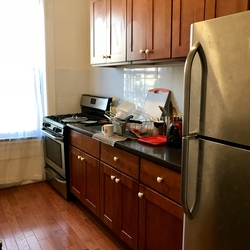 A $3,145.00, 3 bed / 1 bathroom apartment in Crown Heights