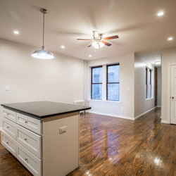 A $2,675.00, 2 bed / 1 bathroom apartment in PLG: Prospect Lefferts Gardens