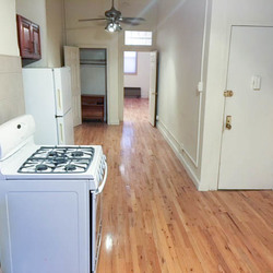 A $1,800.00, 1 bed / 1 bathroom apartment in Bushwick