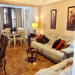 A $2,600.00, 2 bed / 1 bathroom apartment in Crown Heights