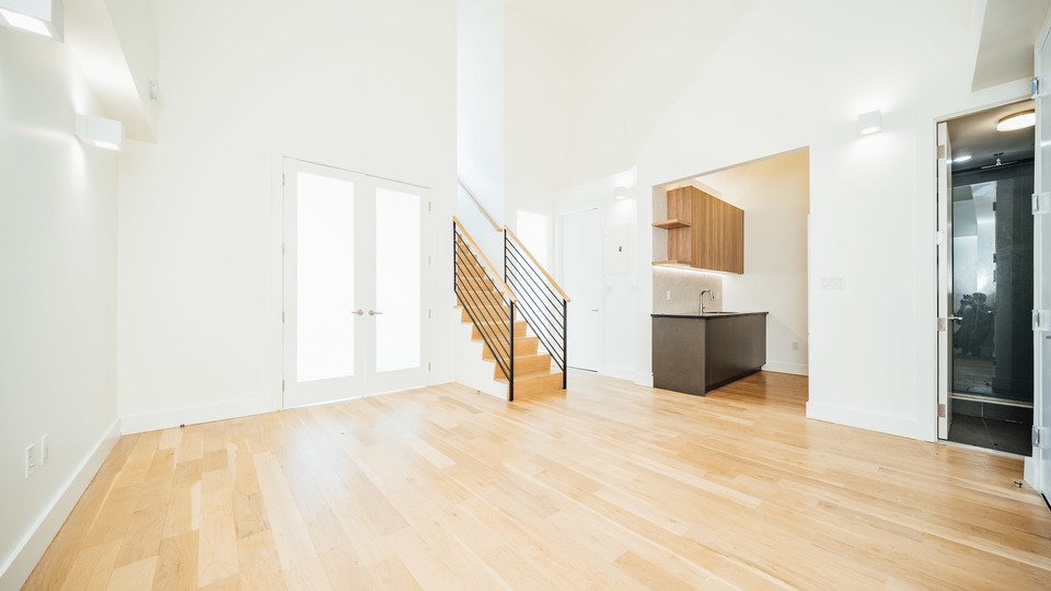 A $4,200.00, 4 bed / 2 bathroom apartment in Greenpoint