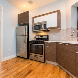 A $3,350.00, 3 bed / 1.5 bathroom apartment in Crown Heights