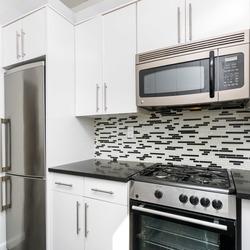 A $1,995.00, 2 bed / 1 bathroom apartment in Bushwick