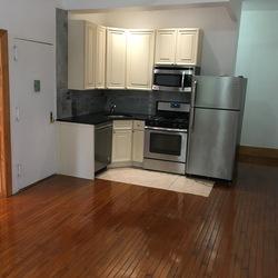 A $3,000.00, 2 bed / 1 bathroom apartment in Clinton Hill