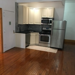 A $3,000.00, 2 bed / 1 bathroom apartment in Clinton Hill