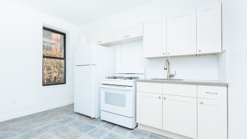 A $2,075.00, 1 bed / 1 bathroom apartment in Williamsburg