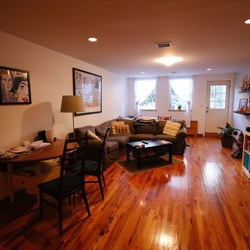 A $2,650.00, 1 bed / 1 bathroom apartment in Greenpoint