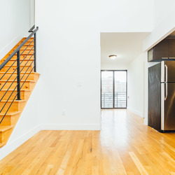 A $2,846.00, 3 bed / 1 bathroom apartment in Bed-Stuy