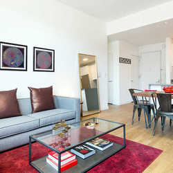 A $2,510.00, 0 bed / 1 bathroom apartment in Williamsburg