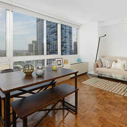 A $4,015.00, 2 bed / 2 bathroom apartment in Downtown Brooklyn
