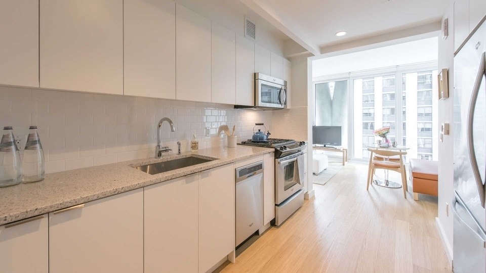 A $4,530.00, 1 bed / 1 bathroom apartment in Lincoln Square
