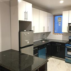 A $2,400.00, 2 bed / 1 bathroom apartment in Crown Heights