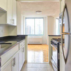 A $3,620.00, 1 bed / 1 bathroom apartment in Upper West Side