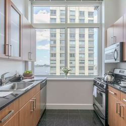 A $3,880.00, 1 bed / 1 bathroom apartment in Lincoln Square