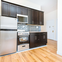 A $2,125.00, 2 bed / 1 bathroom apartment in Crown Heights