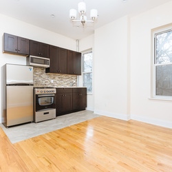 A $2,030.00, 2 bed / 1 bathroom apartment in PLG: Prospect Lefferts Gardens