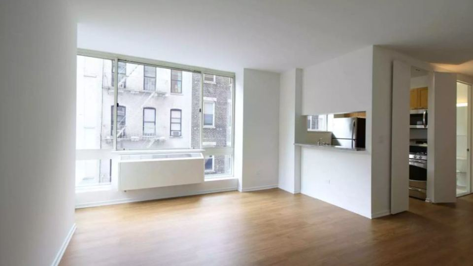 A $3,370.00, 0 bed / 1 bathroom apartment in Hell's Kitchen